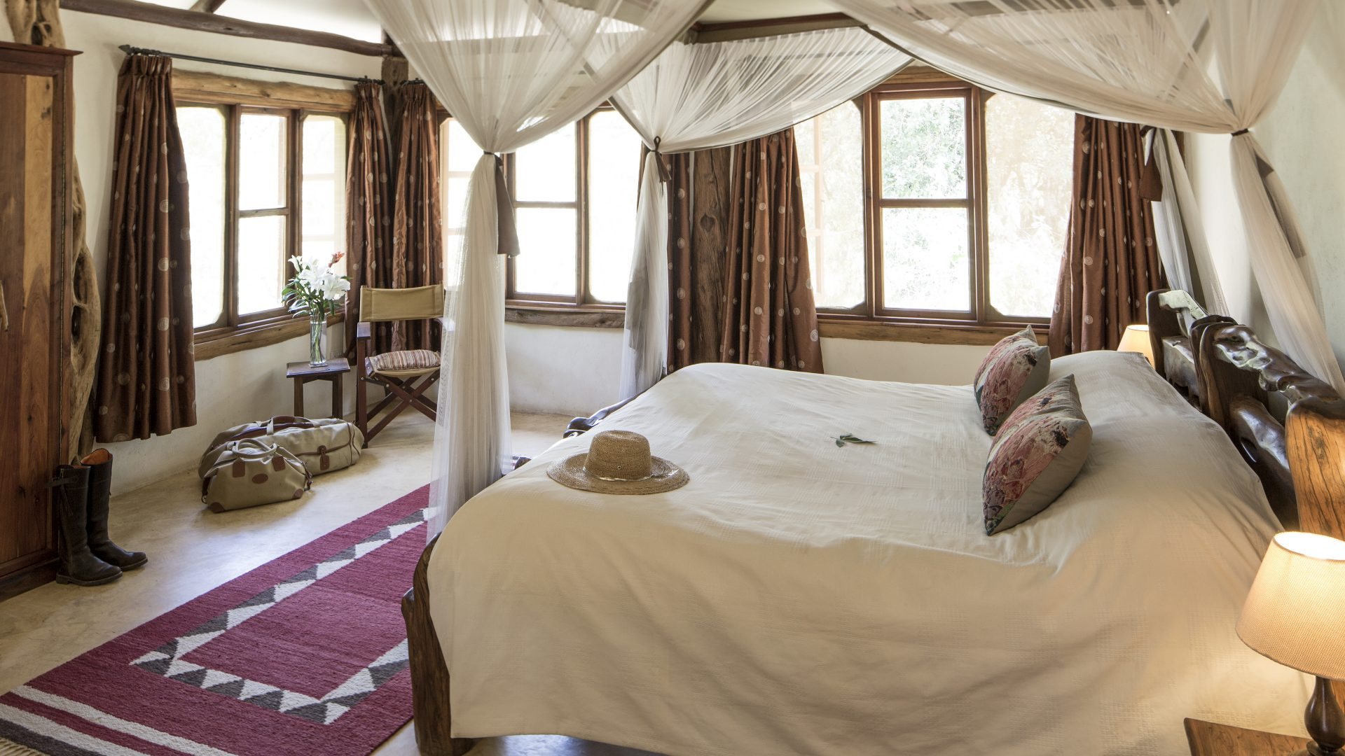 Tailored Luxury Safaris